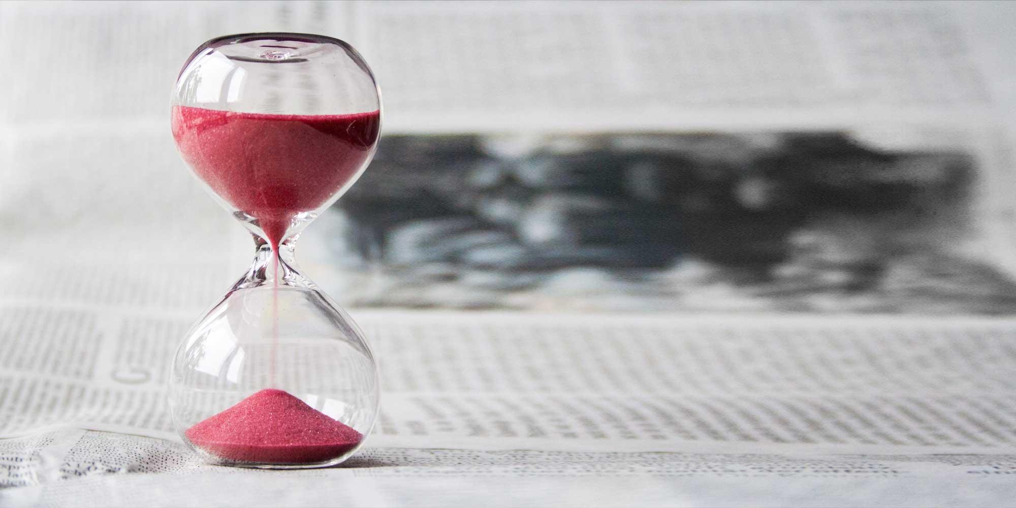 Countdown für Bürgerstiftungspreis