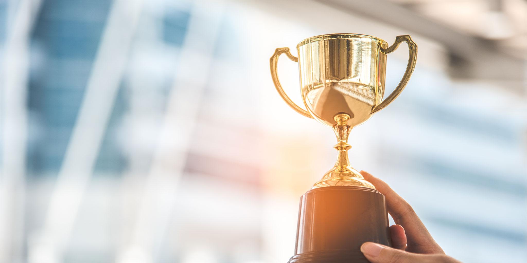 Verleihung des Bürgerstiftungspreises 2019